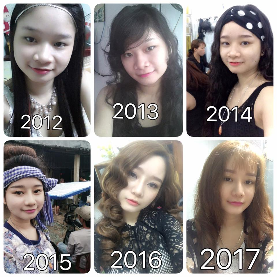 Make-up 9X-4