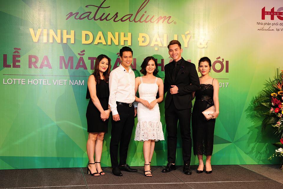 Việt Anh, Mạnh khang -2