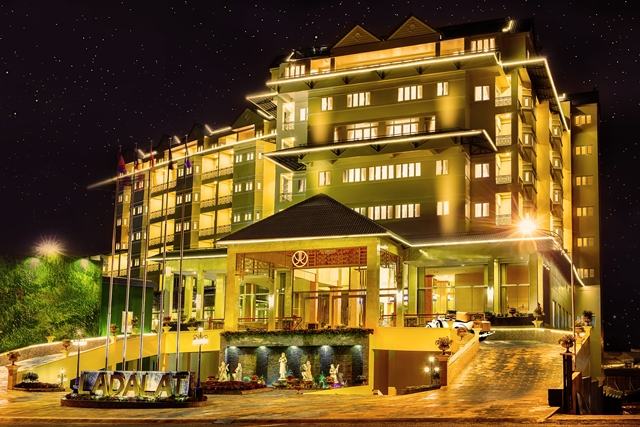 khách Sạn Ladalat 1